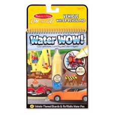Water WOW Vehicles - Melissa & Doug