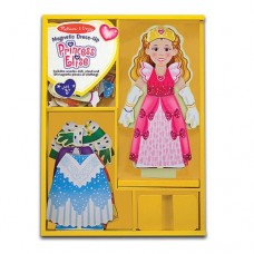 Magnetic Dress Up - Princess Elise  - Melissa & Doug