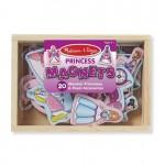 Magnets - Princess - Melissa and Doug