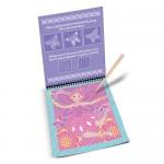 Scratch Art - Fairy Tales - Melissa & Doug