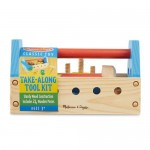 Take Along Tool Box - Melissa & Doug