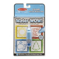 Water WOW Colours & Shapes - Melissa & Doug