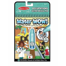 Water WOW Occupations - Melissa & Doug