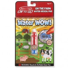 Water WOW Farm - Melissa & Doug