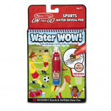 Water WOW Sports - Melissa & Doug