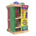 Pound & Roll Tower - Melissa & Doug