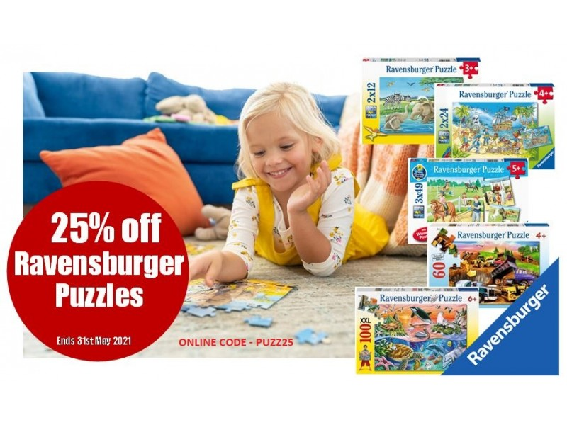 Ravensburger On Sale