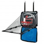 Hanging Basketball Set