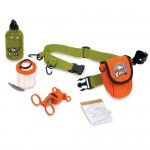 Explorer Belt Set - Adventure Pack - Navir