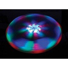 Blaze Light Up Flying Disc - Duncan