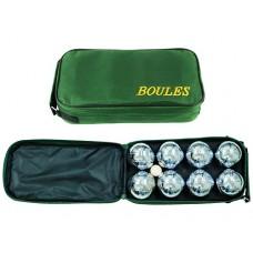 Boules 8 Ball Set Metal