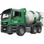 Cement Truck Mixer MAN TGS - Bruder 3710
