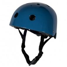 Helmet - Vintage Blue -  Medium - CoConuts Trybike