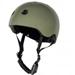 Helmet - Vintage Green -  Medium - CoConuts Trybike