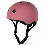 Helmet - Vintage Pink -  Medium - CoConuts Trybike