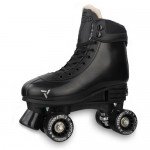 Roller Skates - Jam Pop Adjustable Skates - Size 12 - 2 - Black