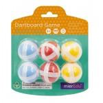 Dartboard Game - Mermaid - mierEdu