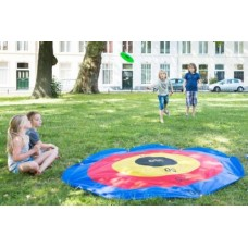 Disc Deluxe Tossing Target Game - BS Toys