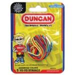 Yo Yo Coloured Strings - Duncan