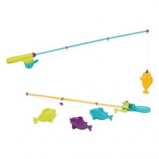 Fishing Set - Battat