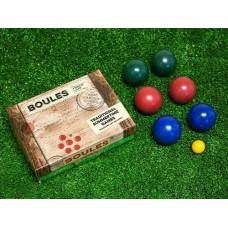 Garden Games - Wooden Boules
