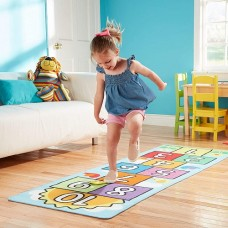 Play Mat - Hopscotch - Melissa & Doug