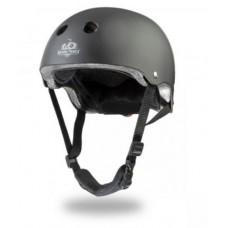 Helmet - Black - Kinderfeets