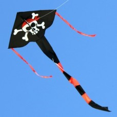 Kite - Pirate Delta Kite - Windspeed