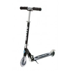 Scooter - Microscooter Sprite - Black