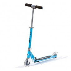 Scooter - Microscooter Sprite - Light Blue