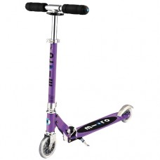Scooter - Microscooter Sprite - Purple