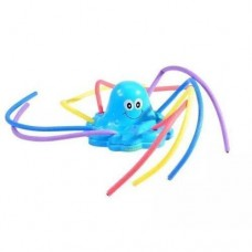 Octopus Waterplay – BS Toys