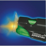Outdoor Adventure Microscope - Brainstorm Toys