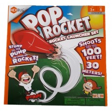 Pop Rocket Launcher
