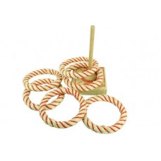 Quoits Set Rope Junior