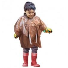 Rain Poncho - Elephant