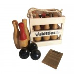 Skittles - Wooden - Planet Finska