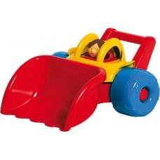 Sandloader - Gowi Toys