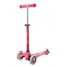 Scooter - Mini Micro Deluxe Pink FREE GIFT WITH PURCHASE