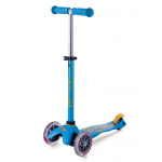 Scooter - Mini Micro Deluxe Ocean Blue