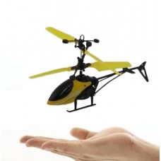 Helicoptor Sensor Control