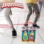 Elastics Game - Skippy Dance