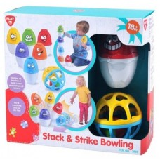 Stack & Strike Bowling - Playgo