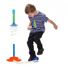 Stomp Rocket with Bubbles