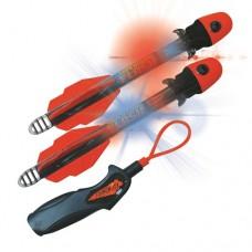 Supersonic Flash Rockets - Britz n Pieces