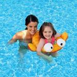 Pool Toy - Finley Fish Swim Ring