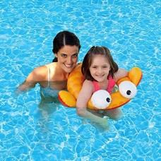 Pool Toy - Finley Fish Swim Ring