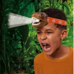 T-Rex Dinosaur Head Torch - Brainstorm Toys