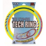 Tech Ring Pro - Frisbee Toy