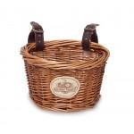 Tiny Tot Trike - Cane Basket - Kinderfeets